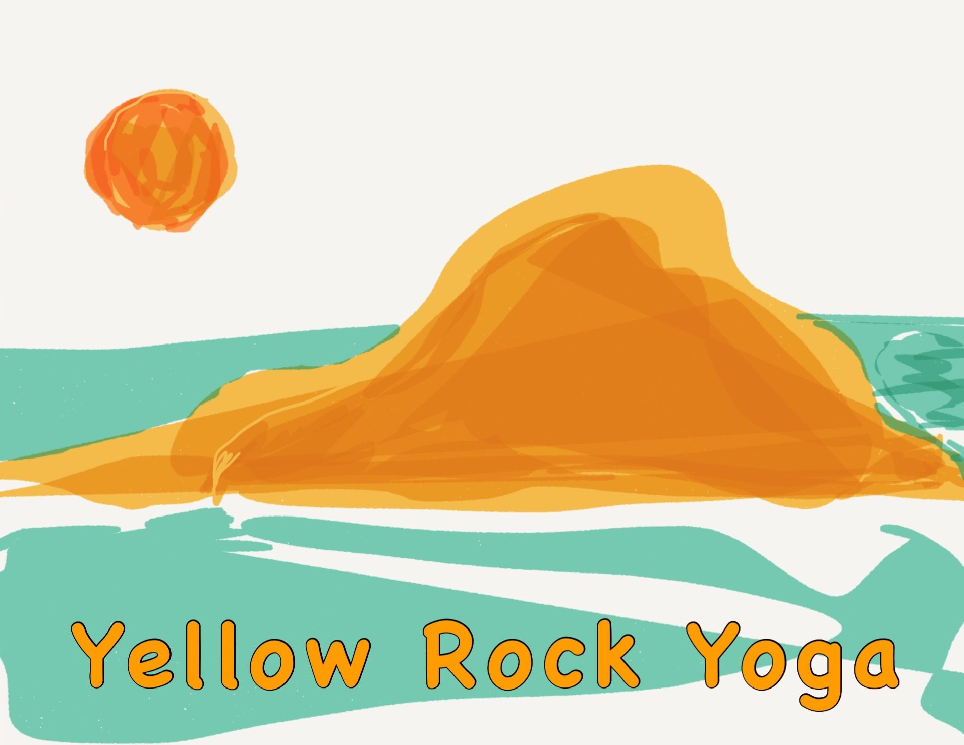 Yellow Rock Yoga