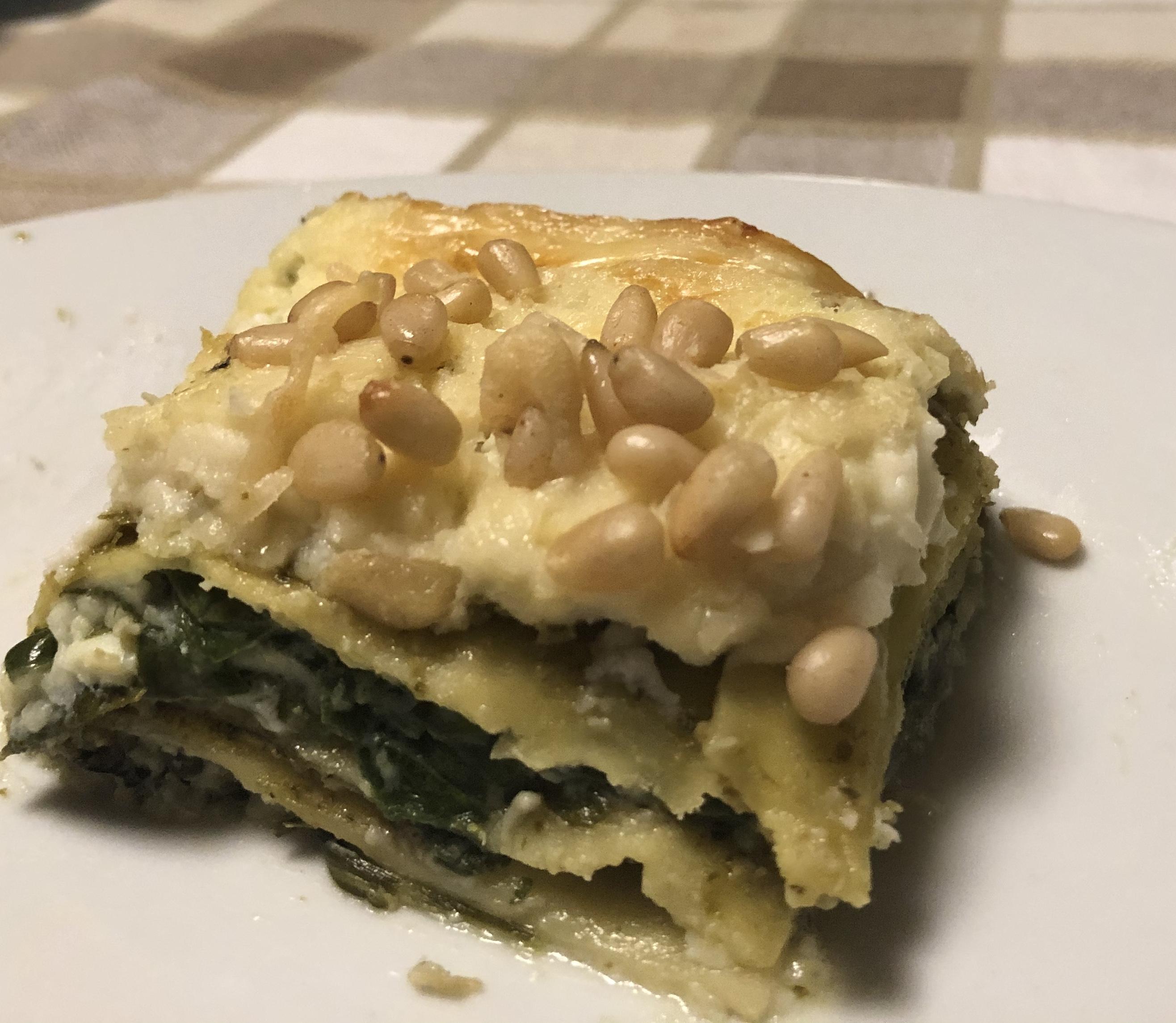 spinach lasagne jpeg
